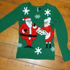 Ugly Xmas sweater
